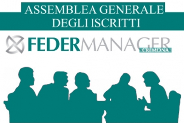 ASSEMBLEA FEDERMANAGER