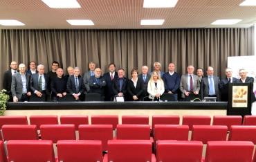 Rinnovati i vertici dell'Associazione Professionisti della provincia di Cremona